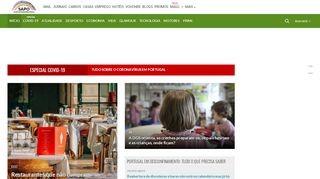 SAPO - Portugal Online