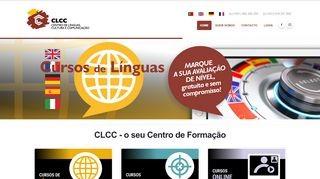 Centro de Línguas, Cultura e Comunicação