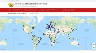 Estado das Comunidades Portuguesas