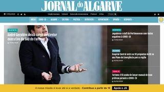 Jornal do Algarve