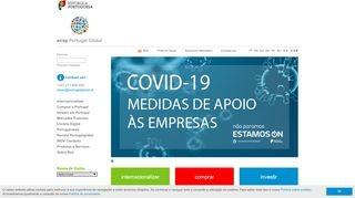 AICEP - Portugal Global