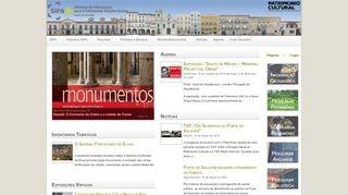 Direcção - Geral dos Edifícios e Monumentos Nacionais