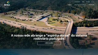 BRISA - Auto-Estradas de Portugal