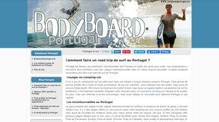 Bodyboard Portugal