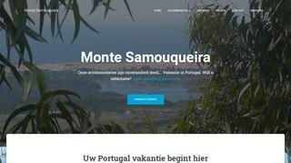 Vila Nova Milfontes - Monte Samouqueira