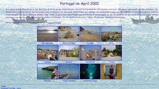 Fotos aus Mittelportugal/Silberküste
