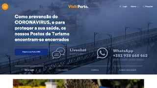 O Destino Porto