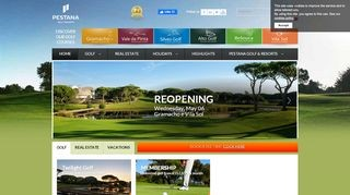 Pestana Golf Resort