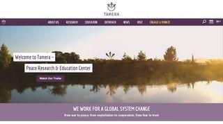 Tamera - Zentrum für Humanökologie