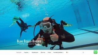 Blue Ocean Divers