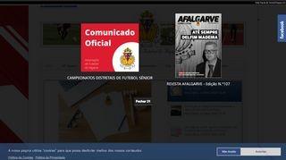 Associação de Futebol do Algarve