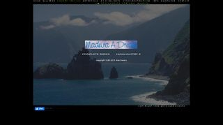 Alex Sievers: Madeira-Fotos