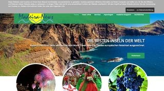 Madeira-News