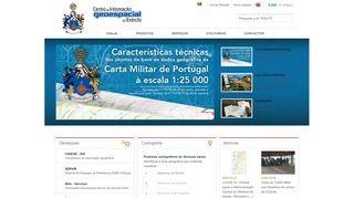 Instituto Geográfico do Exército