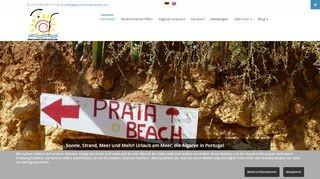 Algarve-Urlaubscenter