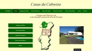 Casas de Cabreira