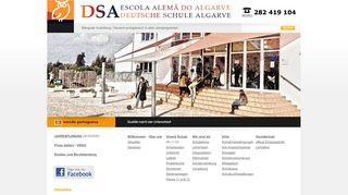 Deutsche Schule Algarve