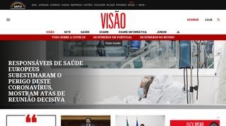 VISÃO Online