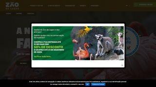 Parque Zoológico de Lagos