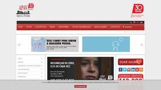 Associação Portuguesa de Apoio à Vítima