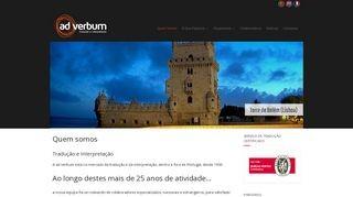 ad-verbum