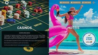 Solverde Hotels