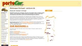 Portucar