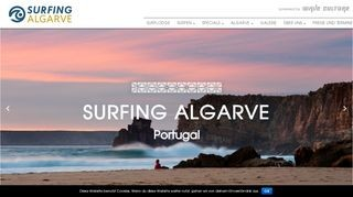 Surfing-Algarve.com