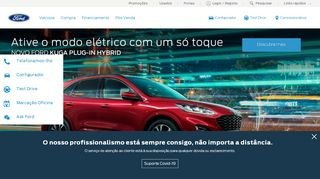 Ford Portugal