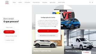 Toyota Portugal