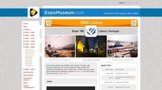 Expomuseum Lissabon