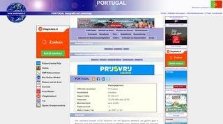 Landenweb - Portugal