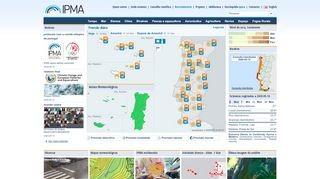 Instituto de Meteorologia Portugal