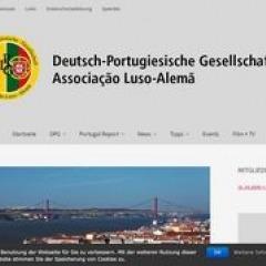Deutsch-Portugiesische Gesellschaft