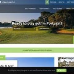 Golf in Portugal