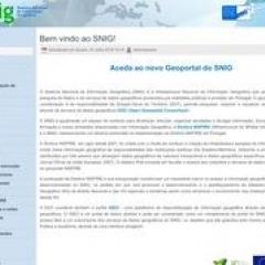 SNIG,  National System for Geographic Information