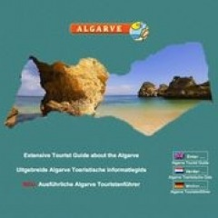 A Tourist Guide about the Algarve!