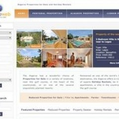 Algarveweb - The Property Guide
