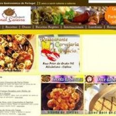 Gastronomia Portuguesa