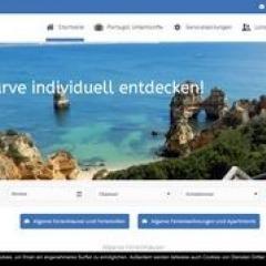 Ferienhäuser - Algarve-Individuell