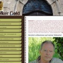 Volker Gold - Algarve