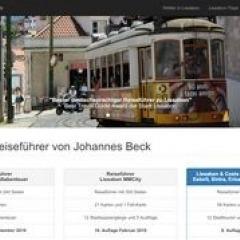 Reiseführer Lissabon und Umgebung