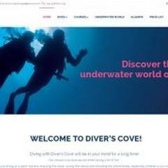 Divers Cove Carvoeiro
