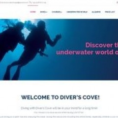 Divers Cove Carvoeiro