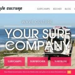 Wave Culture