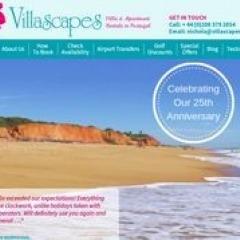 Villascapes
