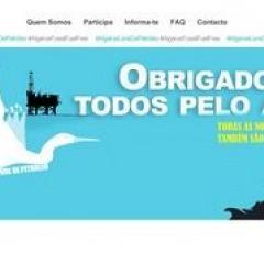 Algarve Livre de Petróleo