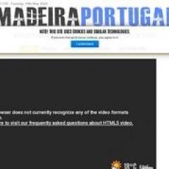 Madeira Portugal Travel