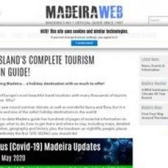Madeira Web