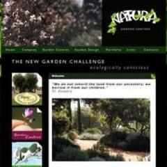 Natura Garden Center